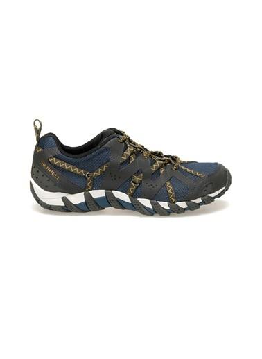 Merry See Outdoor Ayakkabı Mavi
